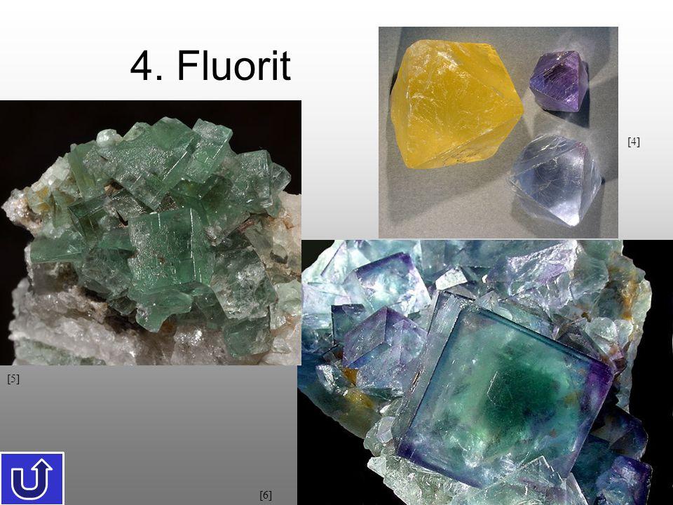 4. Fluorit [4]